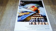LE TROU NOIR the black hole ! affiche cinema 1979