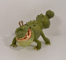 """RARE 2010 Green Gronckle 6"""" Spin Master Action Figure How To Train Your Dragon"""