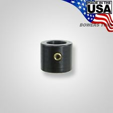 "Snappy 3/8"" Depth Stop Collar for Gold Screw Countersinks 3/8in Counterbore USA"