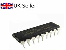 10pcs ULN2803A ULN2803 2803 Transistor Array - 8 NPN IC UK