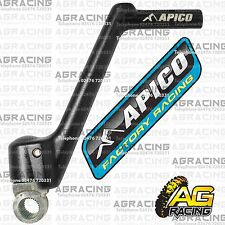 Apico Black Kick Start Kick Starter Lever Pedal For Yamaha YZ 125 1986-2017 New