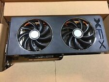 AMD XFX R9 270X Graphics Card