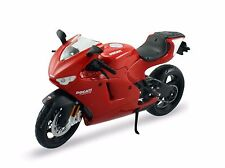 Maisto 1:12 scale diecast motorcycle Ducati Desmosedici RR Red M624