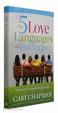 The 5 Love Languages of Teenagers New Edition: The Secret to Loving Teens Effect