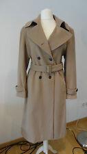 MAX MARA STUDIO Wolle/Kaschmir Mantel Oversize Cashmere Größe 40-42 1 x getragen