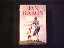 Home to Holly Springs by Jan Karon 2007, Hardcover Book Novel Fiction Literature