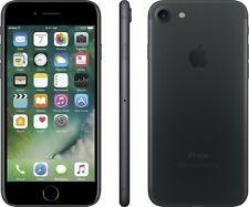 Apple iPhone 7 (Latest) - 32GB - Black (T-Mobile) Smartphone w/ Apple warranty
