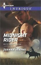 NEW - Midnight Rider (Big 'D' Dads: The Daltons) by Wayne, Joanna