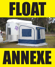 HORSE FLOAT ANNEXE CARAVAN  POP TOP