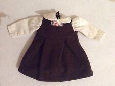 SINDY PATCH 1966 SCHOOLDAYS 9P01 - UNIFORM - vintage dolls clothes P&P discounts