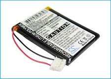3.7V battery for Philips 2669577, SRT9320/10, SRT932010, 2577744, Prestigo SRT93