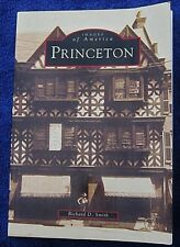 Images of America, Princeton, NJ by Richard D. Smith (1997, Paperback) - SIGNED