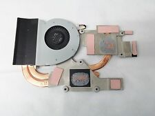Lenovo Y510P Series Genuine Laptop CPU Cooler & Fan Assembly   T7B