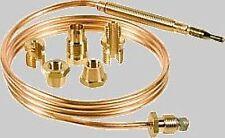 Universal-Thermoelement UTE 600 kompl.mit Zubehör