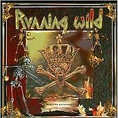 Rogues En Vogue  -   RUNNING WILD   cd