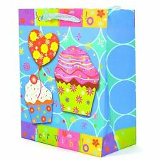 1PK Small Gift Bags Decorative Paper bags for Wedding Christmas Birthday Party