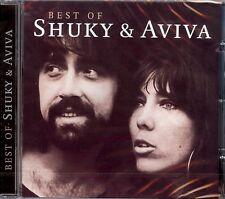 SHUKY & AVIVA - Best Of - CD
