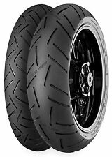 Continental Conti Sport Attack 3 Front Motorcycle Tires - 120/70ZR-17 29-0522