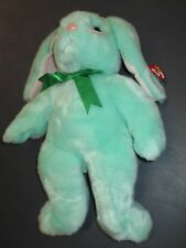 Ty Beanie Buddies Rabbit Hippity 1998 Retired MINT CONDITION