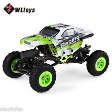 WLtoys 24438 2.4G 1:24 Scale Remote Control Racing Car Vehicle Toy EU PLUG
