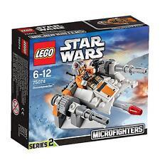Lego Star Wars Snowspeeder Series 2 (Sealed & New) Item # 75074 Rare,Hard 2 Find