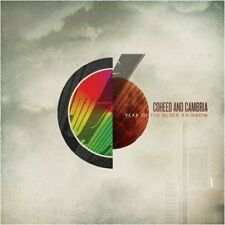 Coheed and Cambria-Year of the Black Rainbow CD