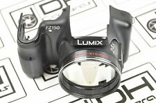 Panasonic Lumix DMC-FZ150 Front Cover Replacement Repair Part DH5878