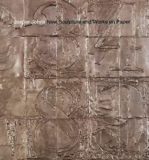 Jasper Johns: New Sculpture and Works on Paper (2012, Hardcover)