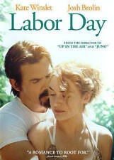 Used DVD Copy of the movie Labor Day