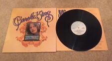 carole  king  (  wrap  around  joy  )  album  on ode  records  1974