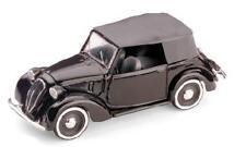 Fiat 1100 508C Closed 1937-1939 1:43 R084 BRUMM