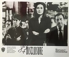 Demi Moore Signed 10x8 Photo  - Disclosure