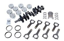 "351 CLEVELAND FORGED RACING STROKER KIT 4.000"" STROKE 408CI W/ FLATTOP PISTONS"