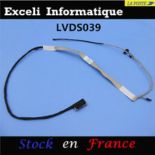 LCD LED LVDS VIDEO SCREEN CABLE NAPPE DISPLAY ECRAN 14004-02260400 CMOS MIC