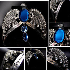 Ravenclaw Lost Diadem Crown Harry Potter & Deathly Hallows props Tiara Horcrux