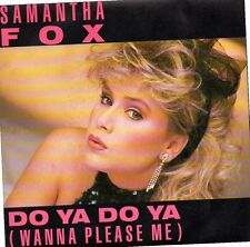 14017 SAMANTA FOX DO YA DO YA