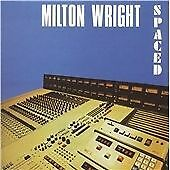 Milton Wright - Spaced CD (Jazzman Soul, Jazz and Funk)