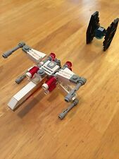 Lego Star Wars Rogue One - Mini X Wing & Tie Fighter 30051 & 3219