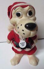 1968 Christmas Dog Bank - Waterbury Saving Bank Giveaway