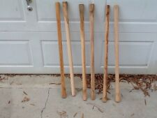 6 Sledge Hammer Handles Oak USA