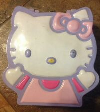 SANRIO Hello Kitty Lunch Box Tin - discontinued.