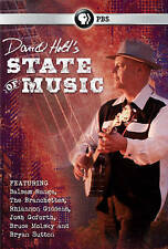 David Holt: David Holts State of Music DVD, 2016