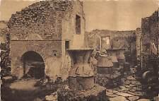 Br35394 Pompei Forno e Mulini italy