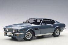 AUTOART 1985 ASTON MARTIN V8 VANTAGE CHICHESTER BLUE 1:18*New!
