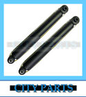 2 x NEW BA BF FG FORD FALCON REAR SHOCK ABSORBER HEAVY DUTY (set of 2)