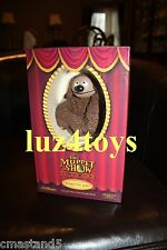 2002 Sideshow Muppets Rowlf the Dog Bust The Muppet Show Jim Henson Low #16