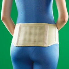 OPPO 2668 MAGNETIC WAIST BELT Support Brace Low Back Pain Magnetic Lumbar Strap