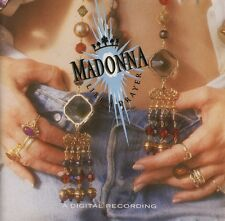 Madonna ‎CD Like A Prayer - Germany (M/M)