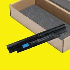Battery for Dell Inspiron N311z N411z Vostro V131 V131D V131R 268X5 JD41Y N2DN5