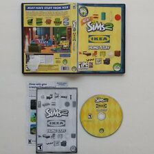 The Sims 2: IKEA Home Stuff (PC, 2008)